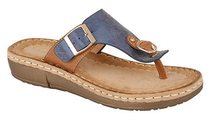 Ladies Mule Sandals Christopher Shoes