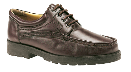 Mens Shoe With Thermal Sole
