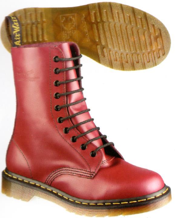Mens Shoes CR-SM1490Z Dr Martens AIRWAIR  1490Z  Dr Martens Classic 10 Eye 996784344ef9
