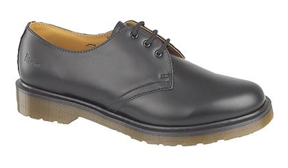 28b2d9f6ad31f Mens Shoes DM24A Dr Martens AIRWAIR  1461  Classic 3 Eye DM Shoe Doc Martens